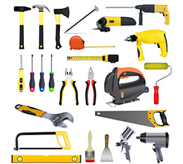 Tools For Hire
