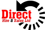 Direct Hire & Sales Ltd